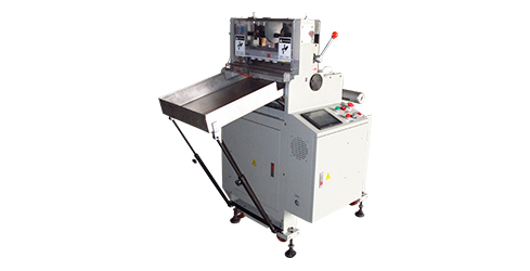 Microcomputer Cutting Machines