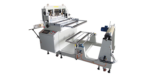Microcomputer Cutting Machines JF-1200C