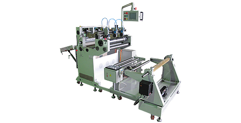 Microcomputer Cutting Machines JF-600SLC